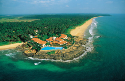 Sri Lanka Packages By Aroma