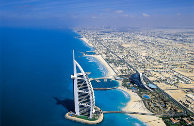 Dubai - Tour Package