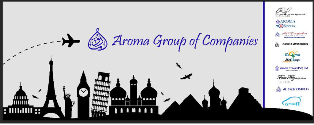 Aroma Group of Companies