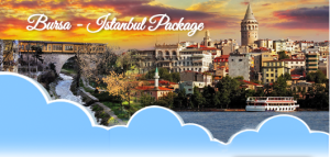 Holiday Packages for Turkey