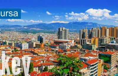 Bursa, Turkey - Holiday Packages