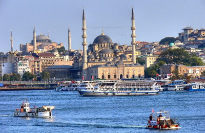 Istanbul, Turkey Holiday Package