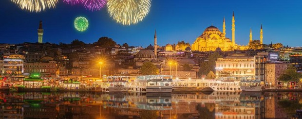 new year in turkey